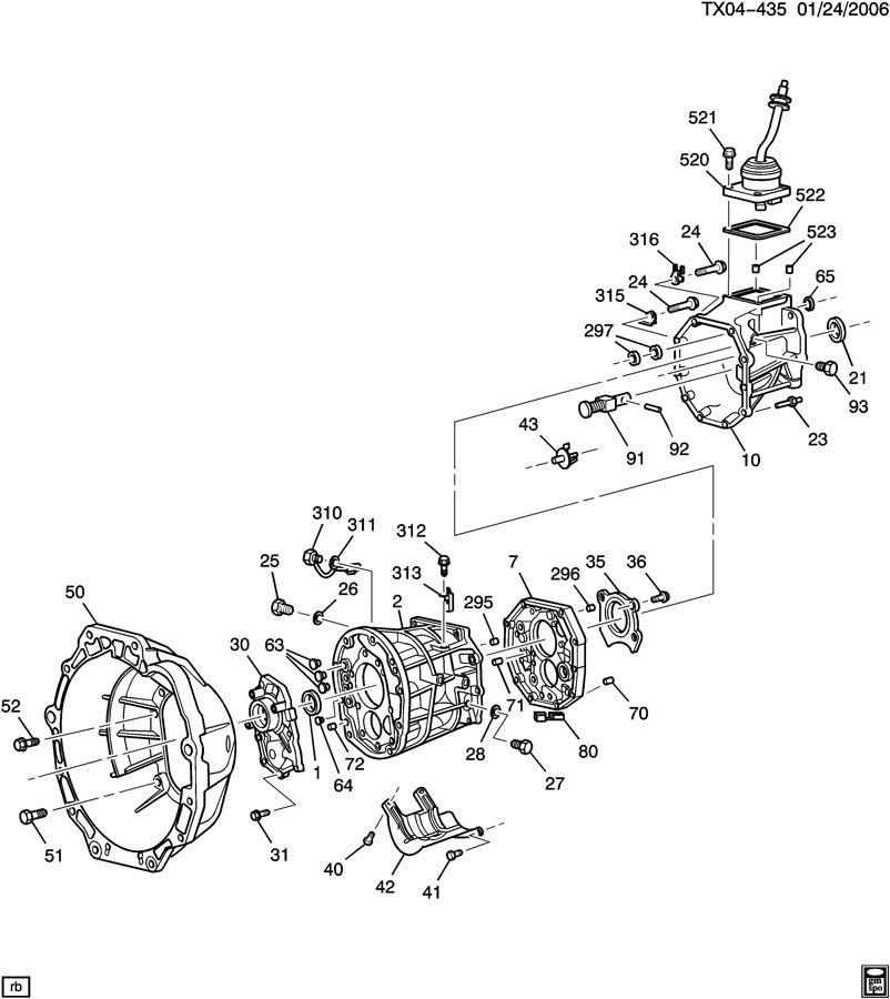 Gmc Colorado Starter Motor Wiring Diagram from parts.nalleygmc.com
