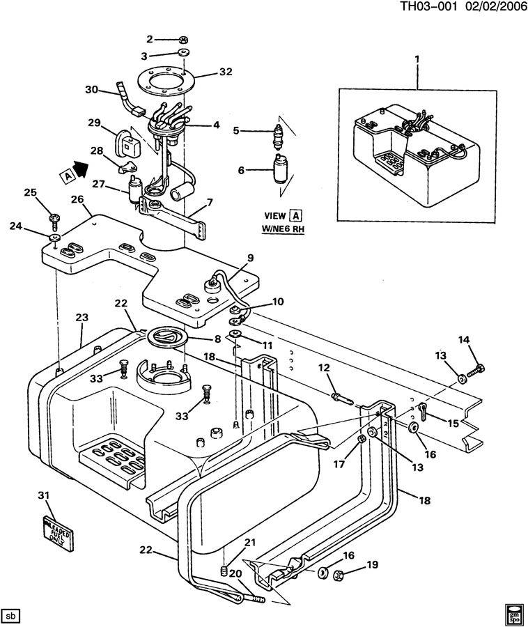 12476051 gm tank fuel tankfuelservice tankproduction. Black Bedroom Furniture Sets. Home Design Ideas