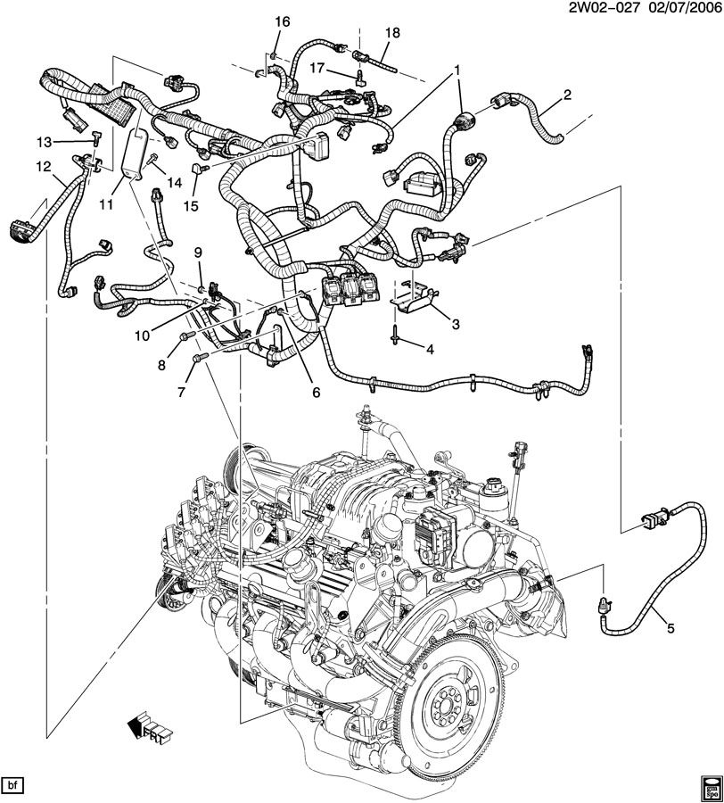 Rear End Issues 2000 Monte Carlo 37988 together with 3 8l Engine Diagram 2006 Pontiac Gt also Throttle Position Sensor Location 2001 Vw Beetle as well Pontiac G6 Blower Motor Location moreover 1999 Chevy Vortec Engine View. on 2006 pontiac grand prix parts diagram