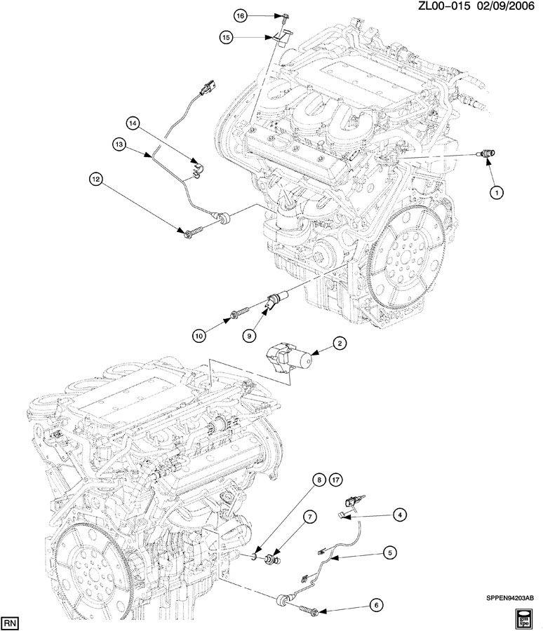 L81 Engine Diagram : 24446586 gm body fuel injection air meter ~ A.2002-acura-tl-radio.info Haus und Dekorationen