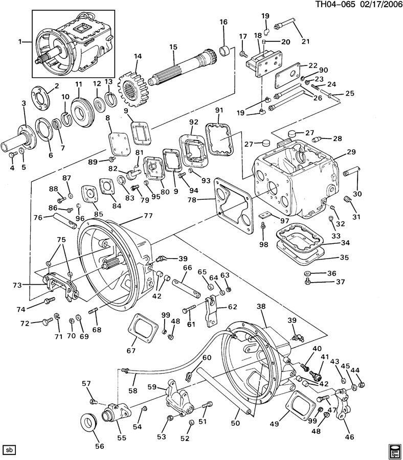 Eaton 9 Speed Clutch Linkage Diagram - Wiring Diagrams 24