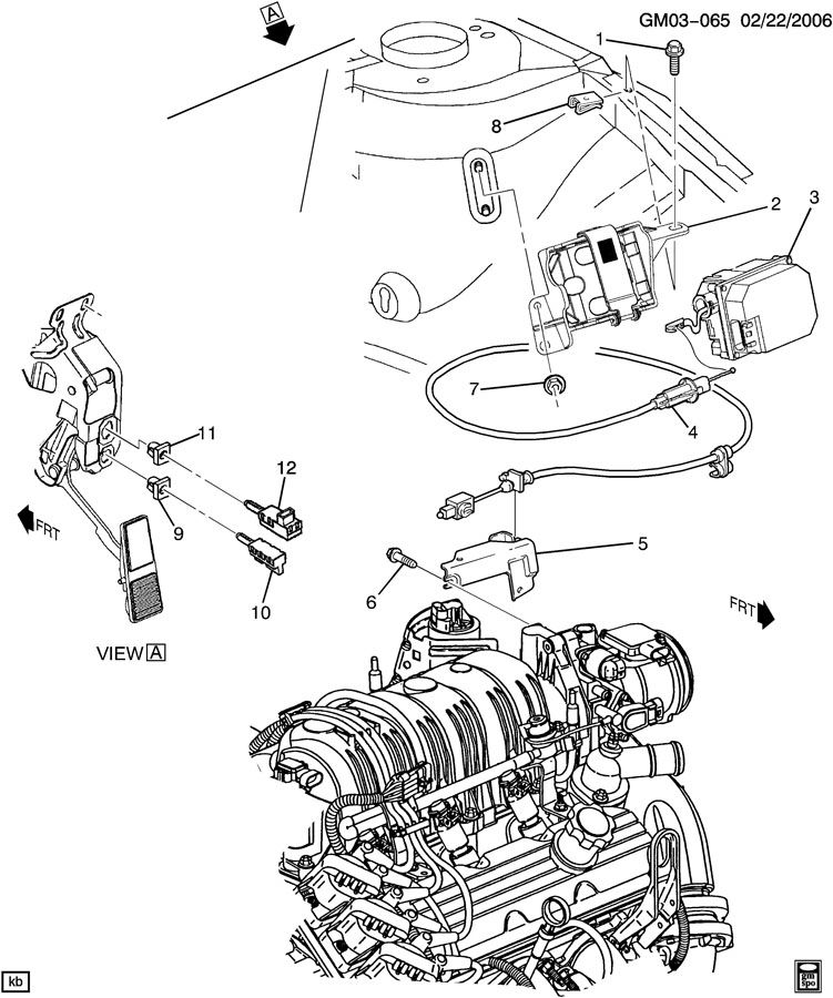 Park Ave Airbag Module Location 05 on 1992 Buick Lesabre Radio Wiring Diagram