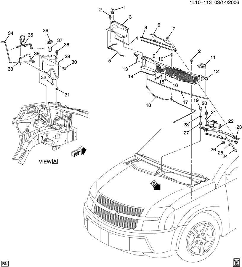 pontiac g6 body diagram  pontiac  free engine image for