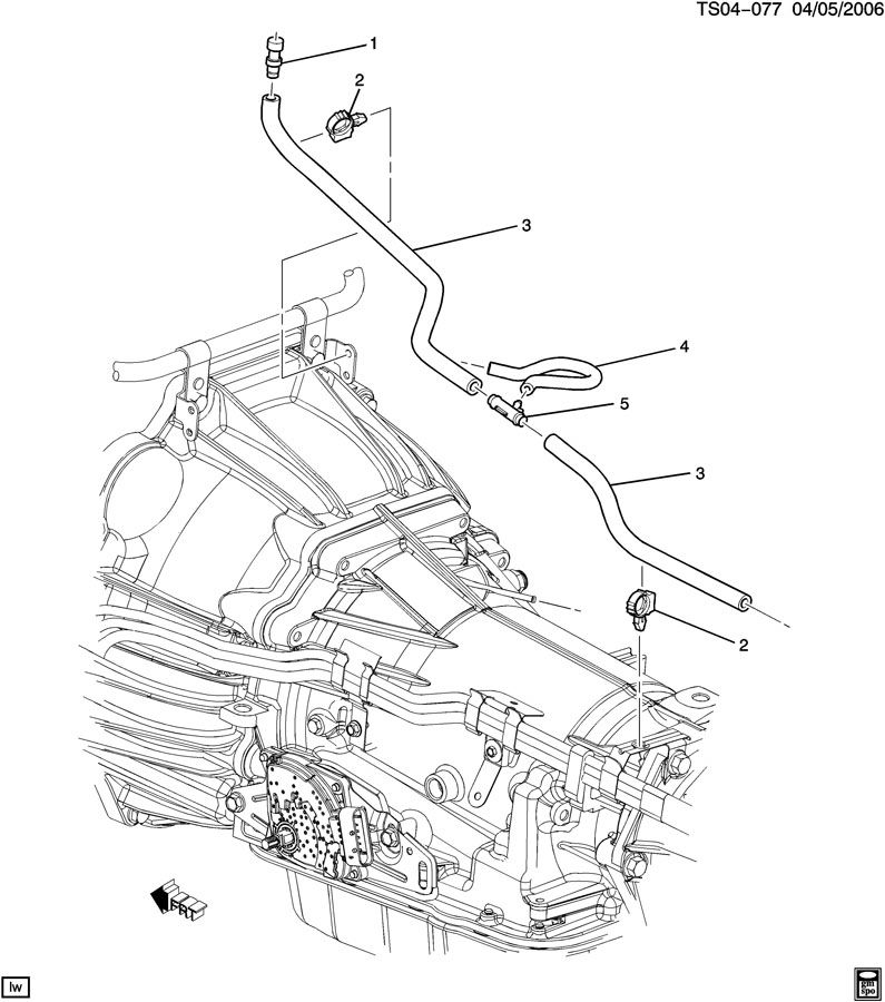 1997 geo prizm transmission diagram