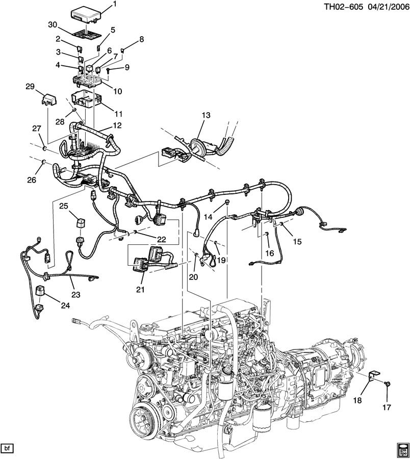 chevrolet trailblazer relay  air suspension and inflator unit  electronic control suspension