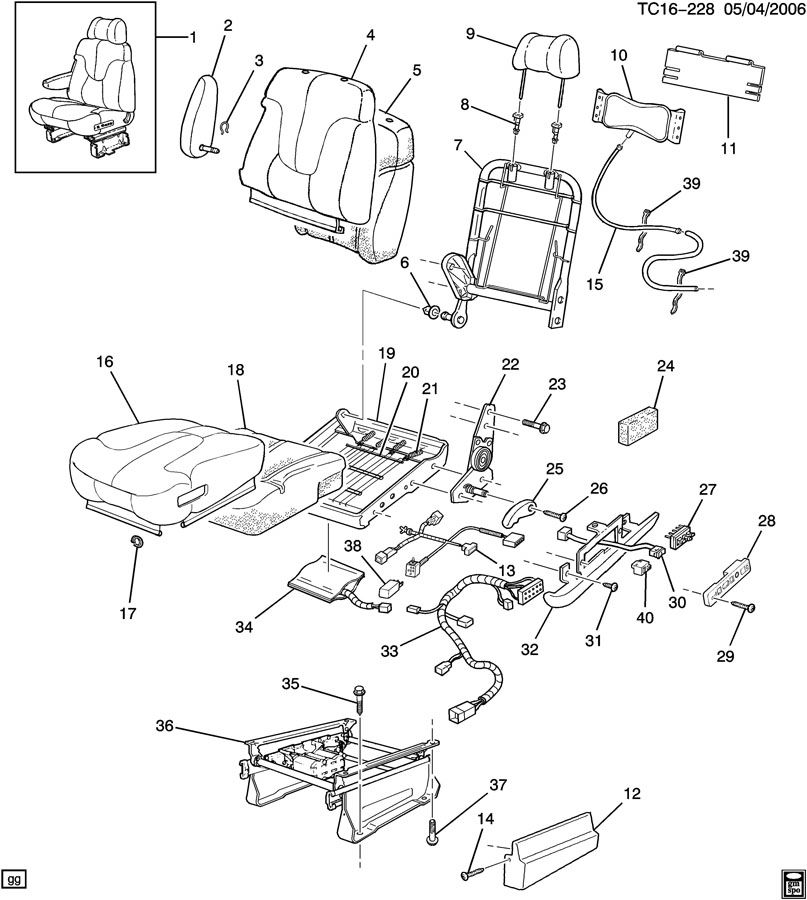 2005 mercury montego fuse box diagram 2005 chevy cobalt