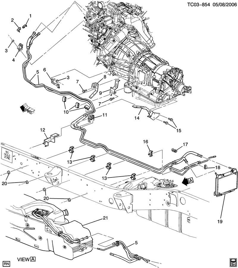 v8 engine schematic with Showassembly on ShowAssembly further ShowAssembly further Id25 also 853220 Ford Electronic Voltage Regulator further T14852592 Need vacuum line diagram 1997 cadllac.
