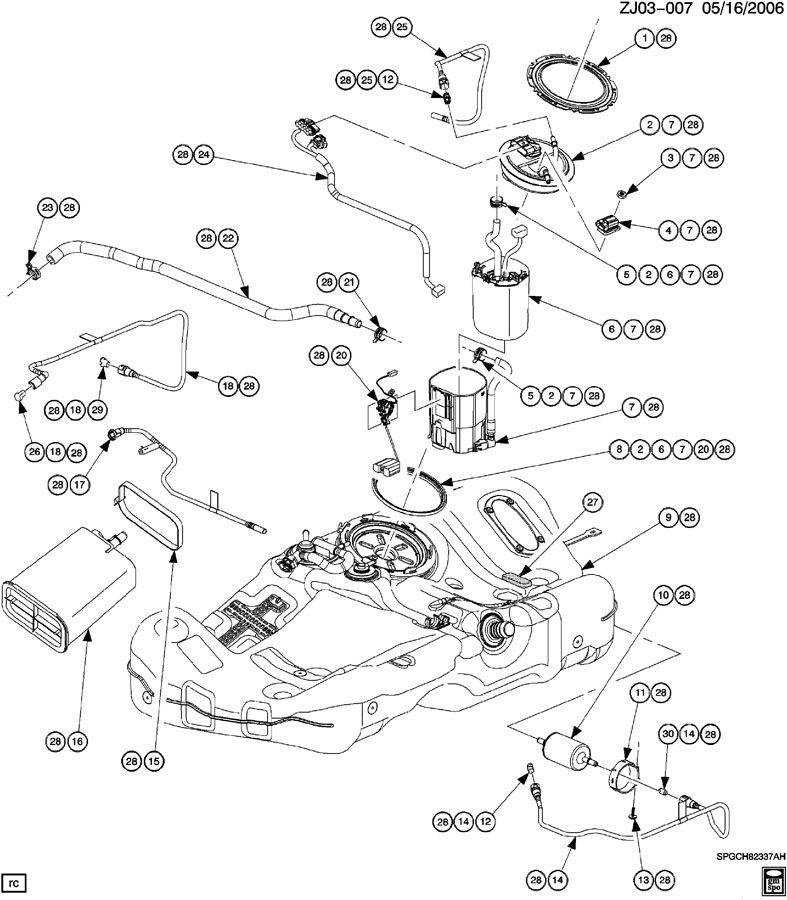 Saturn L300 Filter  Engine Fuel Filter  Filter  Fuel