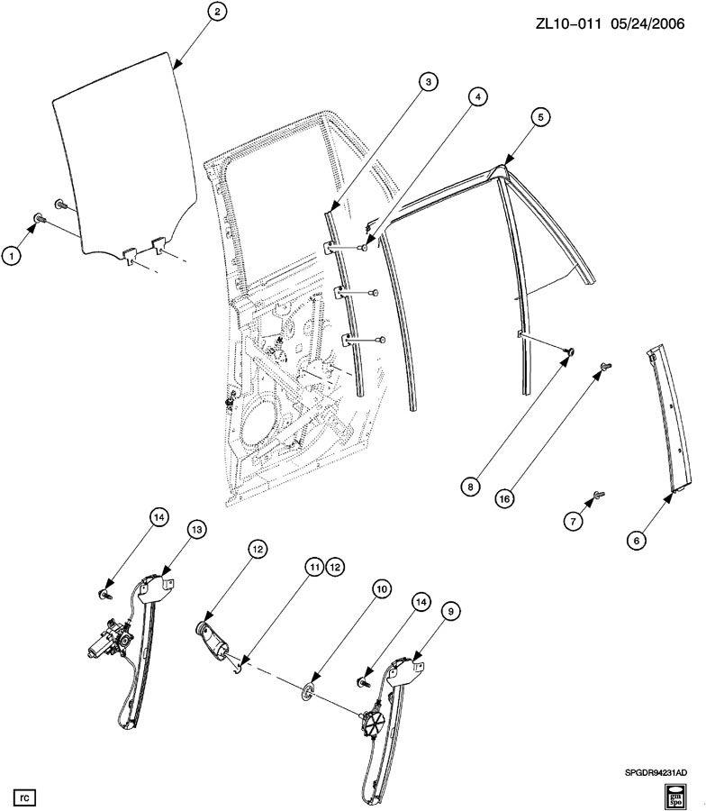 door  rear