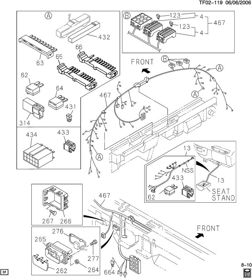✦DIAGRAM BASED✦ Gmc T6500 Wiring Diagram COMPLETED DIAGRAM BASE Wiring  Diagram - VENDIAGRAM.DGME.FRDiagram Based Completed Edition - dgme