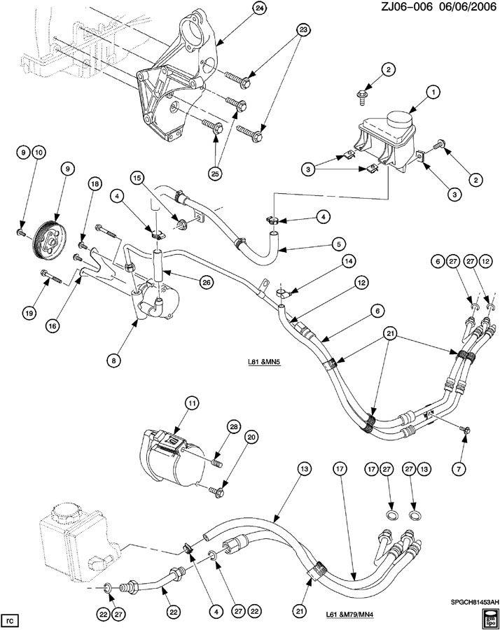1999 saturn sl2 exhaust system diagram