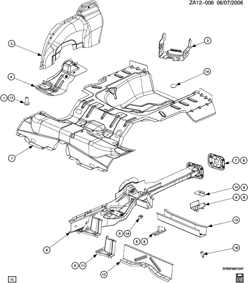 2004 saturn ion oem parts diagram  saturn  auto wiring diagram