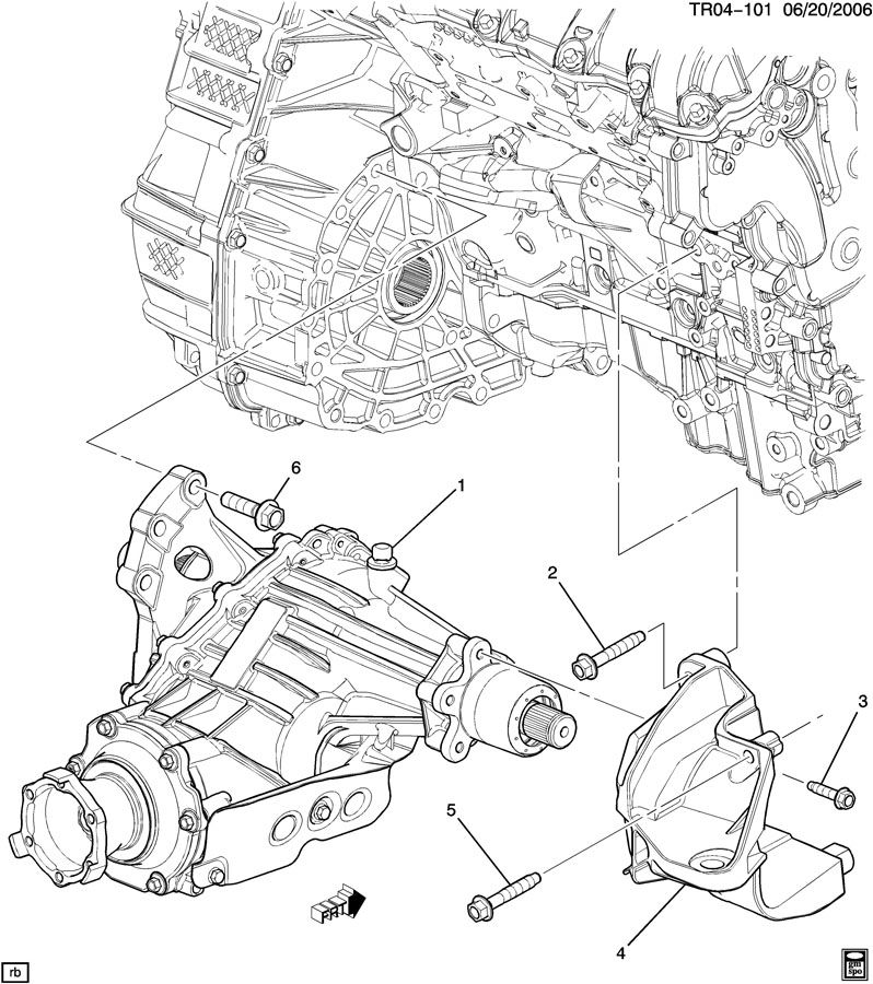 2002 Ford F150 Rear Suspension Diagram together with 0ky2d 2006 Ford Front Bumper Off Bolts Removed together with 220606081725805624 together with ShowAssembly besides Cv Joint Boot Replacement Cost. on 2016 chevrolet bolt