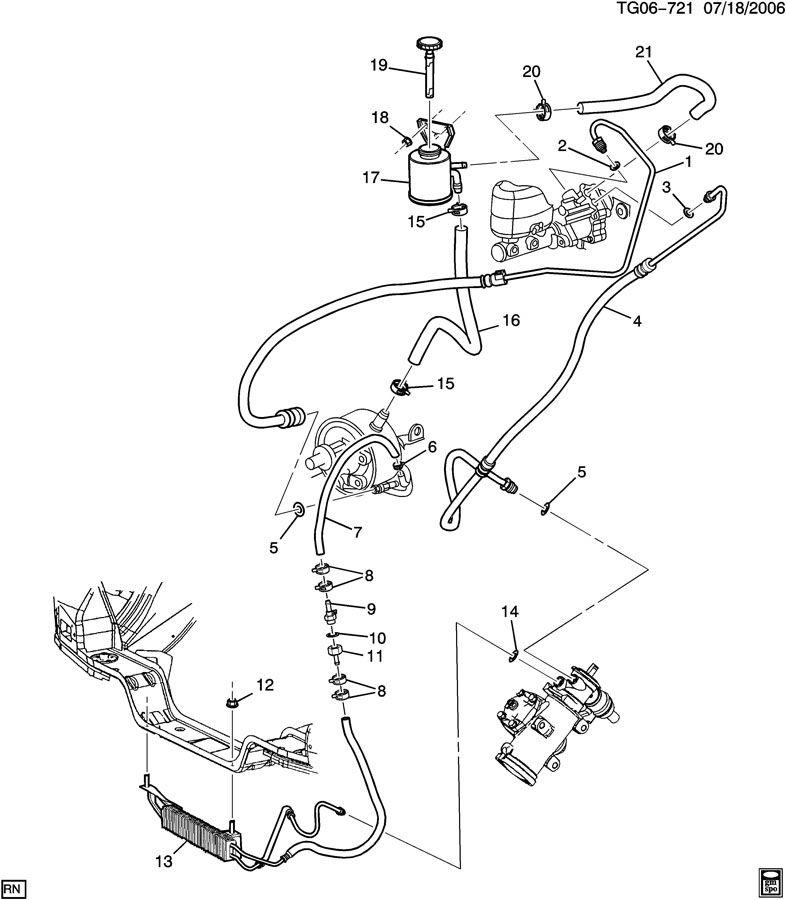 Chevrolet Suburban Switch  Brake Press Indicator  Power