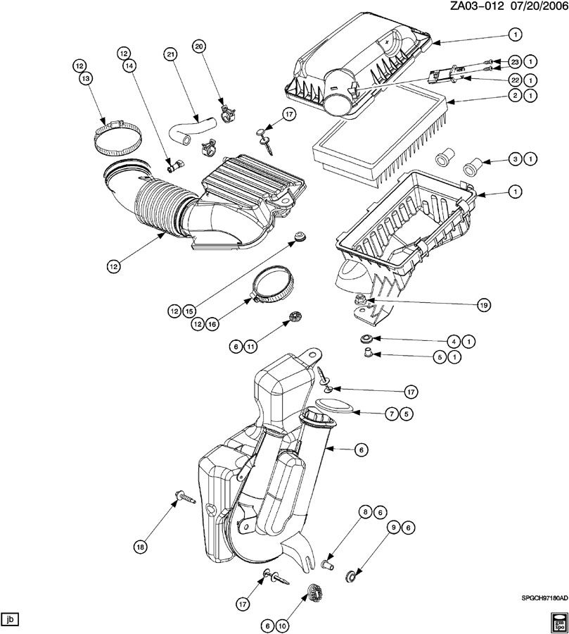 L61 Ecotec Transmission Wiring Diagram And Fuse Box