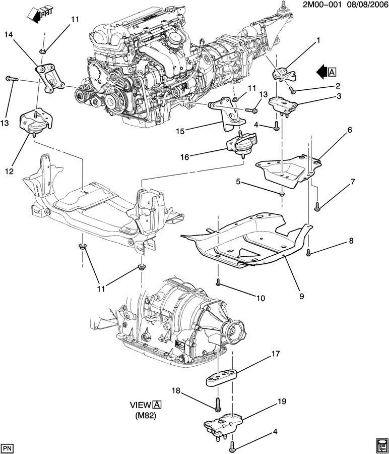 engine mount leaking pontiac solstice forum. Black Bedroom Furniture Sets. Home Design Ideas