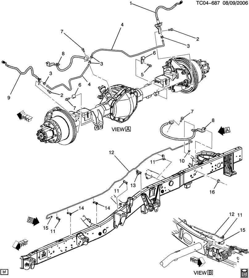 2001 Chevy Tahoe Headlight Wiring Diagram from www.wholesalegmpartsonline.com