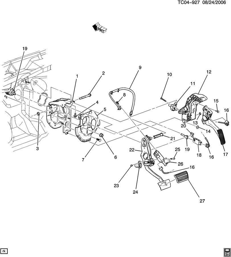 chevrolet silverado bushing  brake pedal  bushing  brk ped piv  bushingconnector  bushingbrk