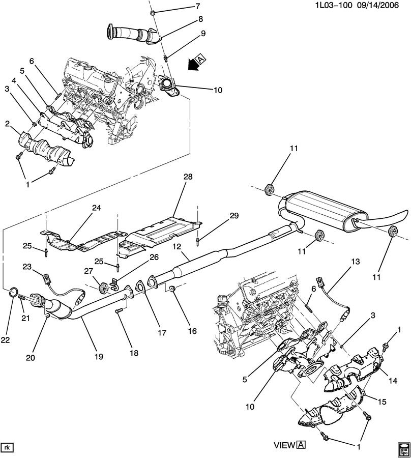 2006 pontiac torrent engine diagram  pontiac  auto wiring
