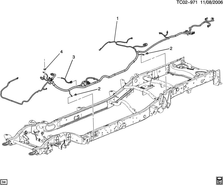 1999 chevy tahoe wiring diagram 1999 chevy tahoe 6 inch