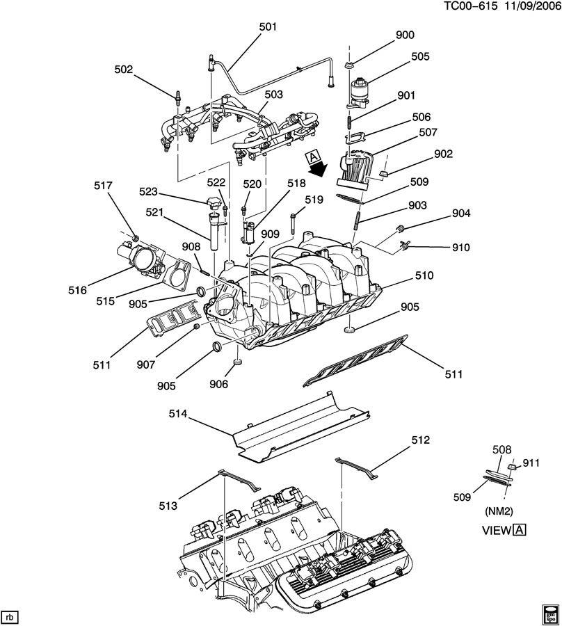 chevy turbo 400 transmission specs
