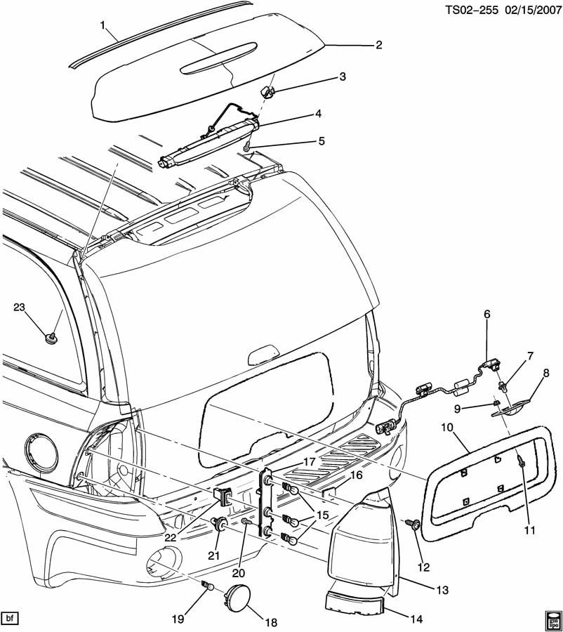 P 0996b43f80cb1d07 furthermore 7ecup Chevrolet 2008 2008 Chevy Uplander Van Having together with 06 Gmc Trailblazer Body Control Module Location besides Discussion T2398 ds617265 moreover Transponder. on gm bcm wiring diagram