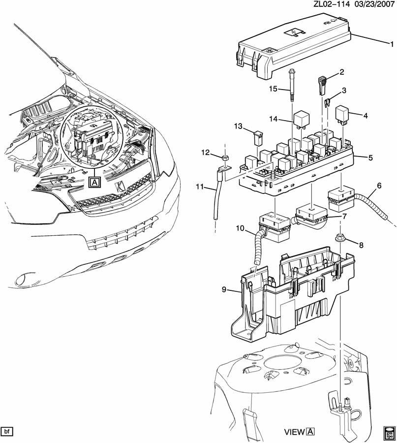 saturn vue bracket  connector  module  relay  relay kit