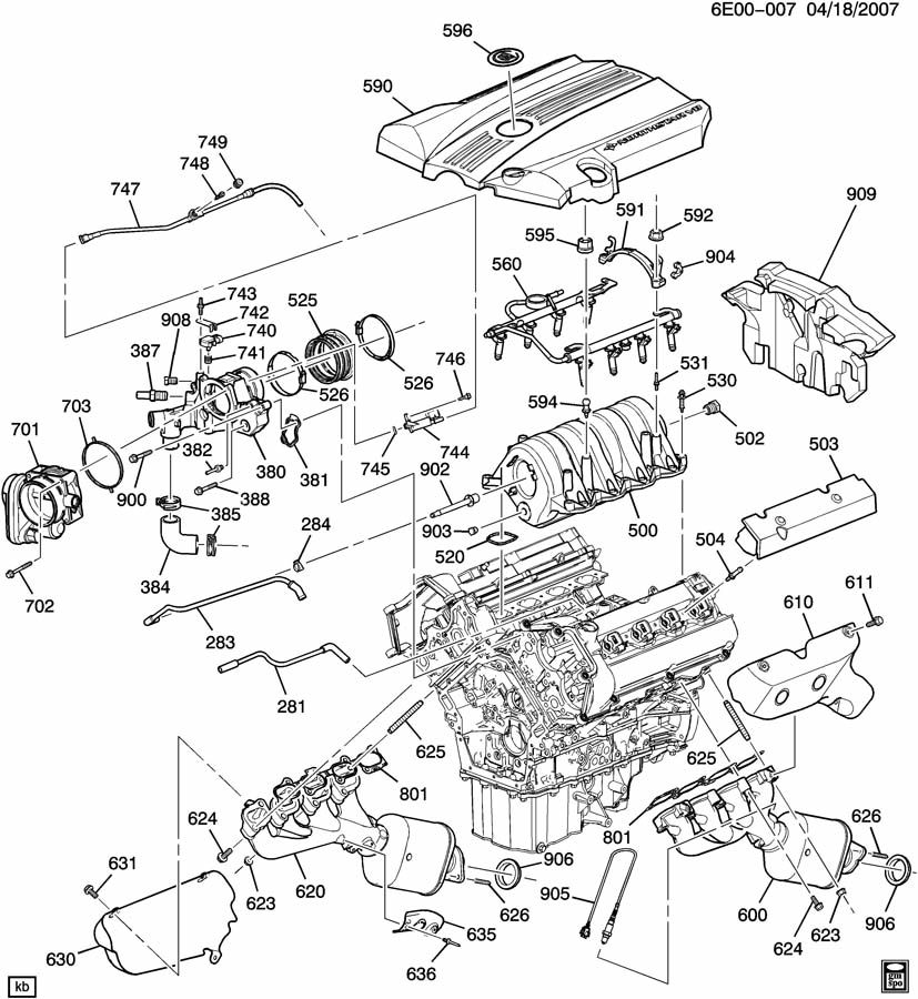Gmc Sierra Rear End Clunk as well 88 F150 Horn Location besides 2015 Ford Fusion Ecoboost Engine furthermore Chevrolet Equinox 2008 Battery Location in addition 2000 Saturn Ls2 Engine Diagram. on gm vent valve solenoid