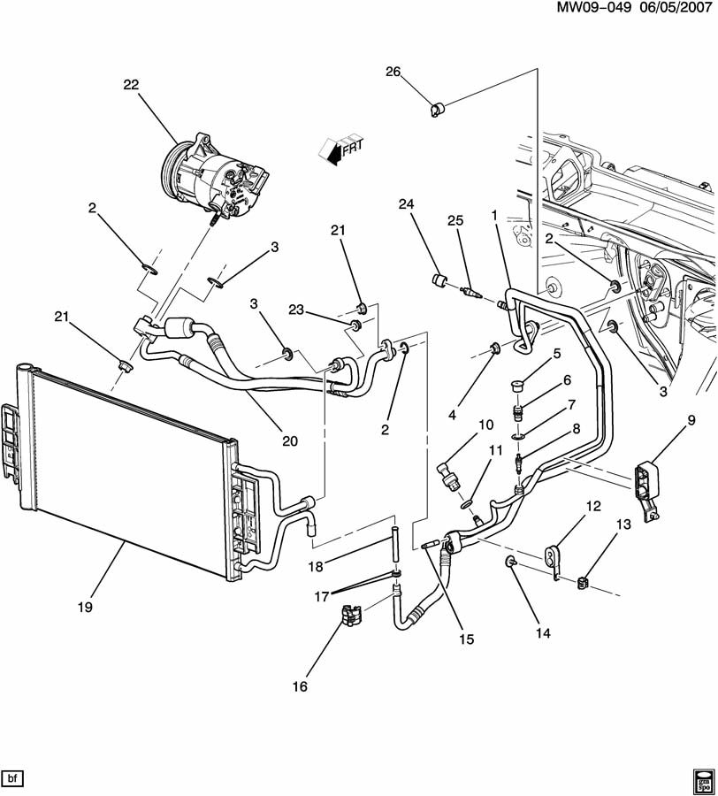 Discussion T16270 ds545905 moreover Dipstick Location 2007 Gmc Canyon together with ShowAssembly besides 4t60e Transmission Tcc Solenoid Location Diagram in addition Nv3500 Manual Transmission Diagram. on chevy impala transmission diagram