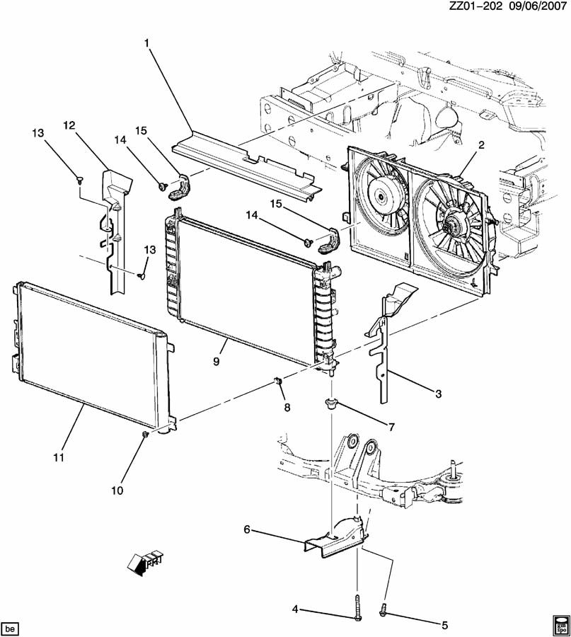 chevy wire diagrams 12361146 starters  diagram  auto