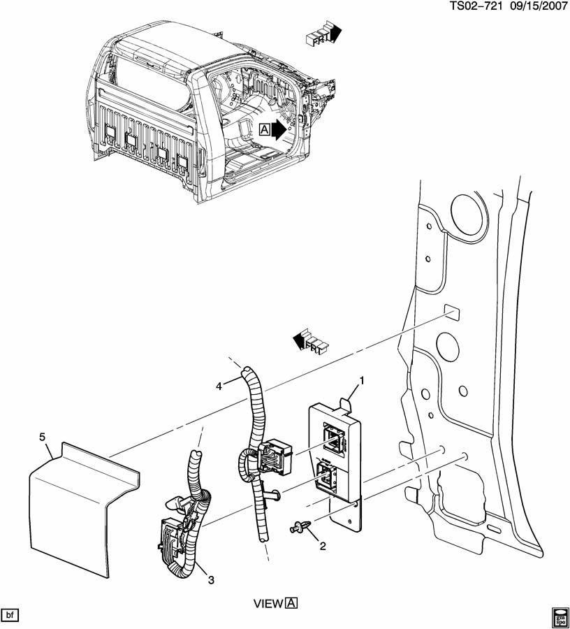 070915TS02 721 bcm (body control module)? chevrolet colorado & gmc canyon forum Ansul System Diagram Control Unit at eliteediting.co