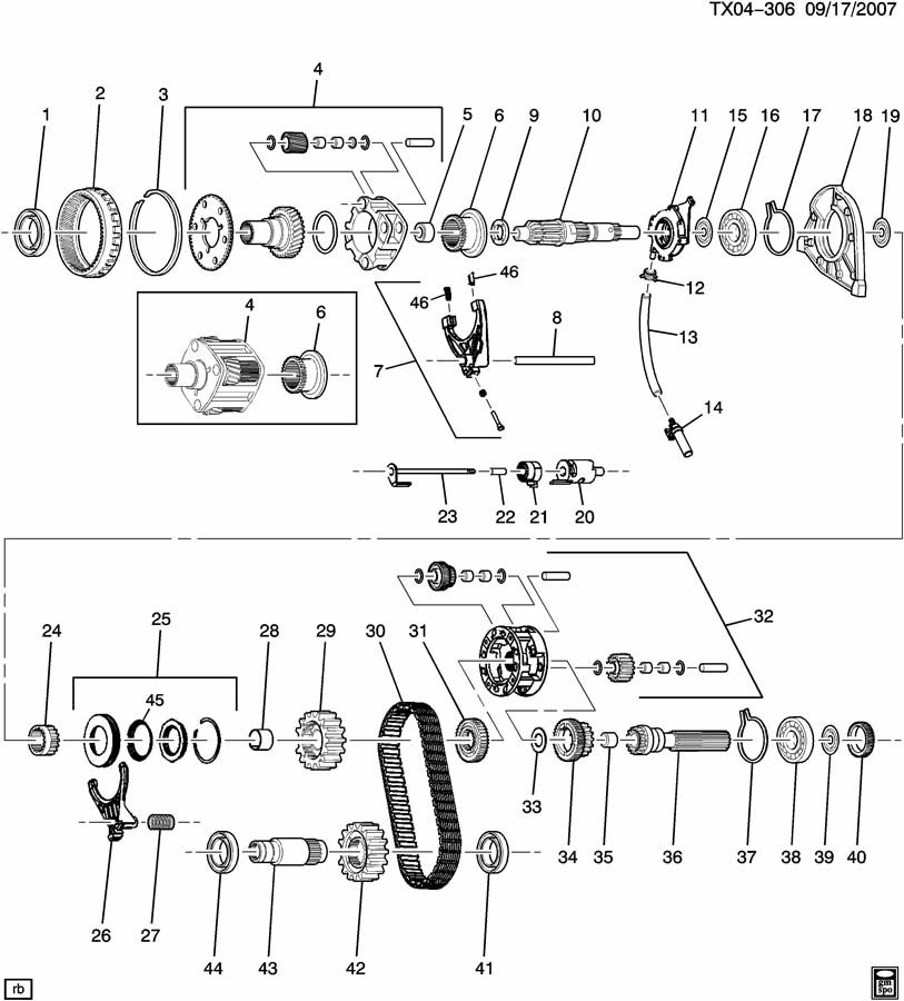 What is best for travelling in the Philippines, four-wheel ...  |All Wheel Drive Transfer Case Diagram