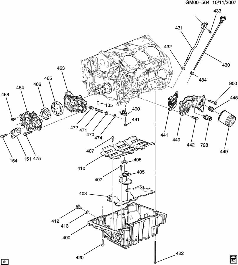 1995 buick 3800 engine diagrams