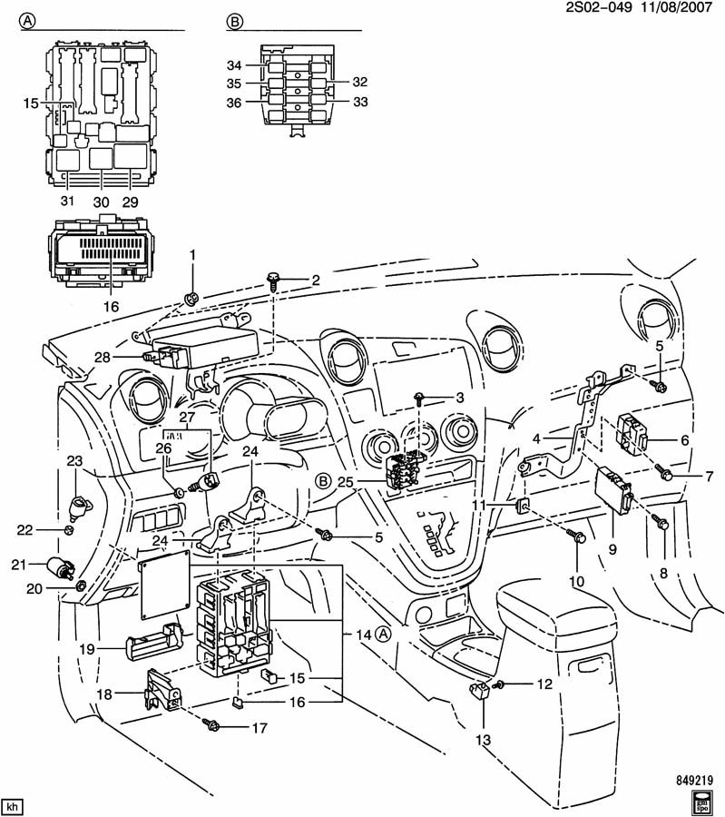 pontiac vibe parts manual choice image - diagram writing