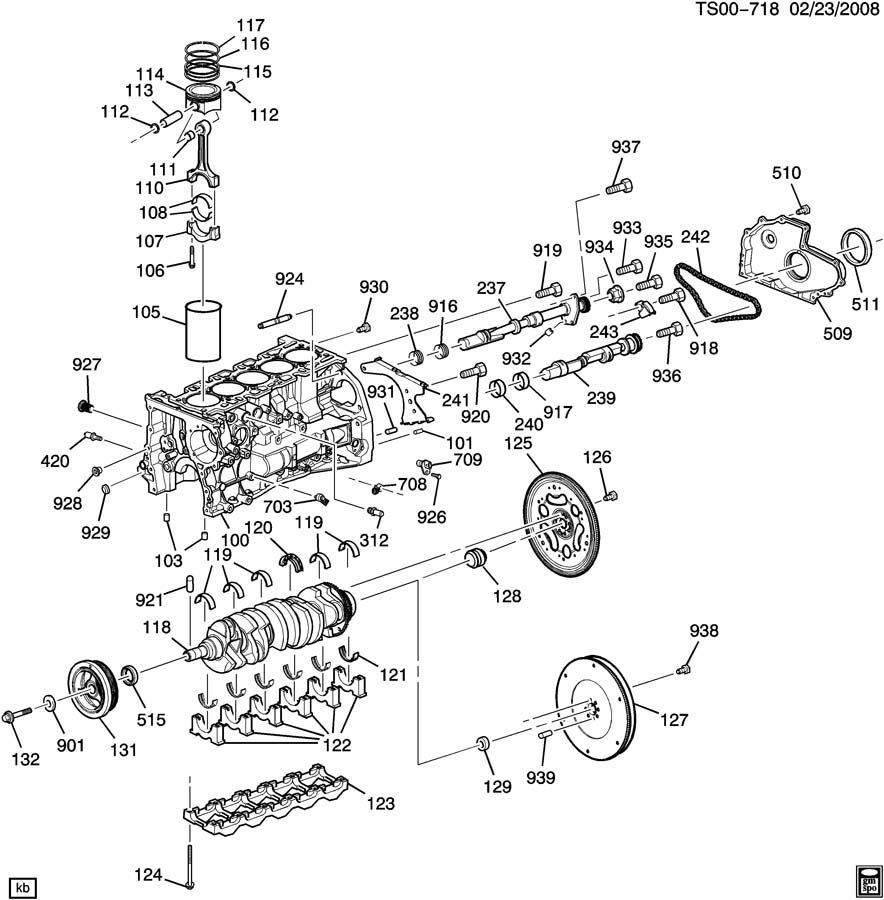 Oil Pressure Sensor 06 35l 4x4 Chevrolet Colorado Gmc Canyon Forum 2005 Engine Diagram