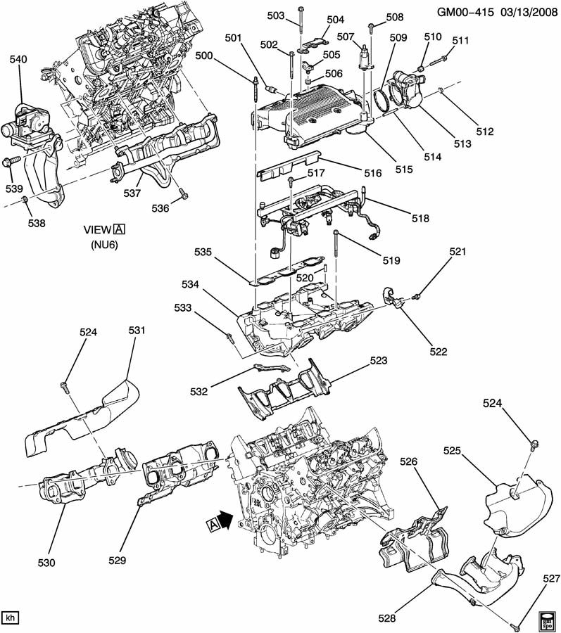 2008 f550 trailer wiring diagram