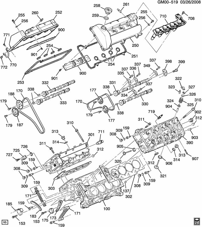 northstar 4 6 v8 engine diagram northstar get free image about wiring diagram