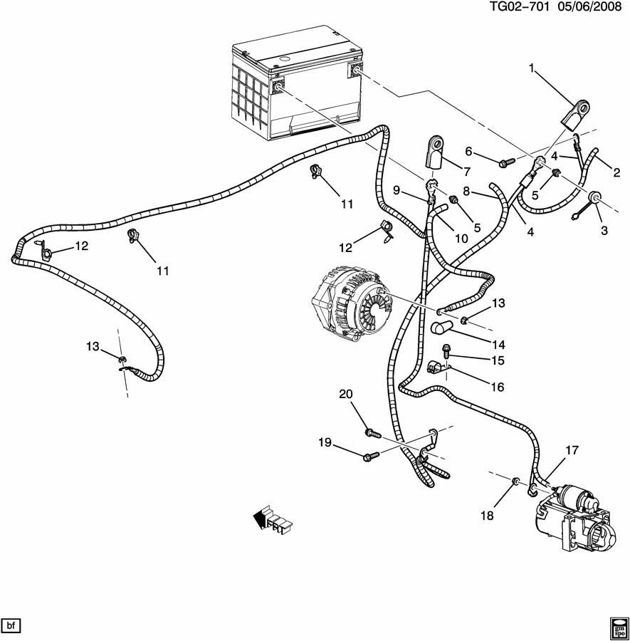 Chevy Duramax Crate Engine Engine Diagram And Wiring Diagram – Lb7 Engine Wiring Diagram