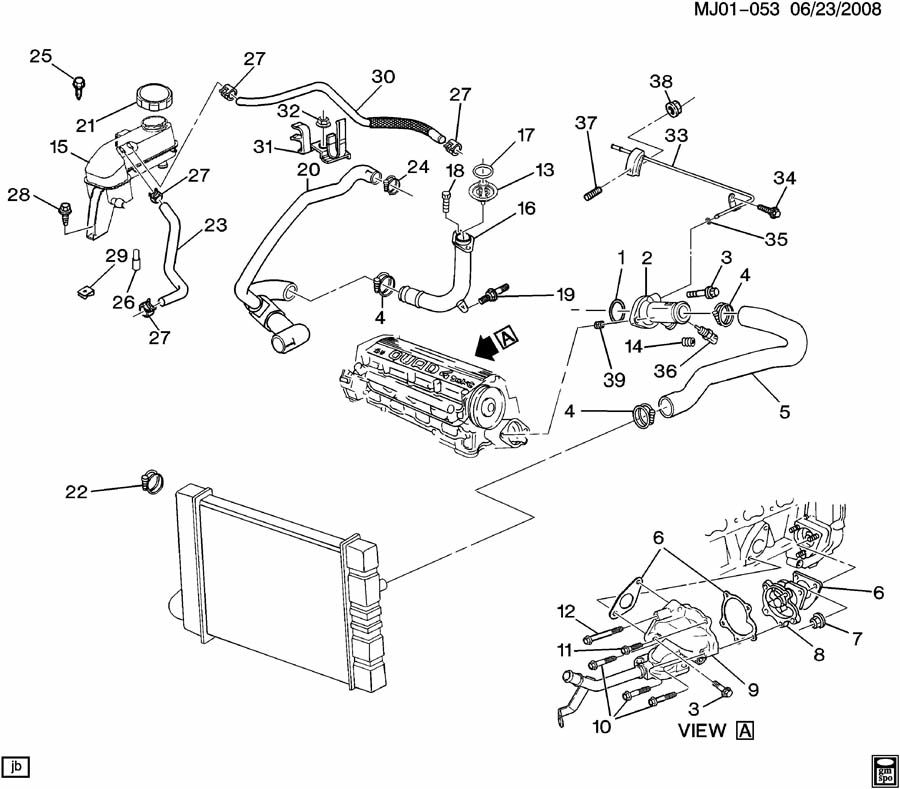 2002 chevy cavalier engine diagram wiring diagrams pic 2002 chevy cavalier engine diagram