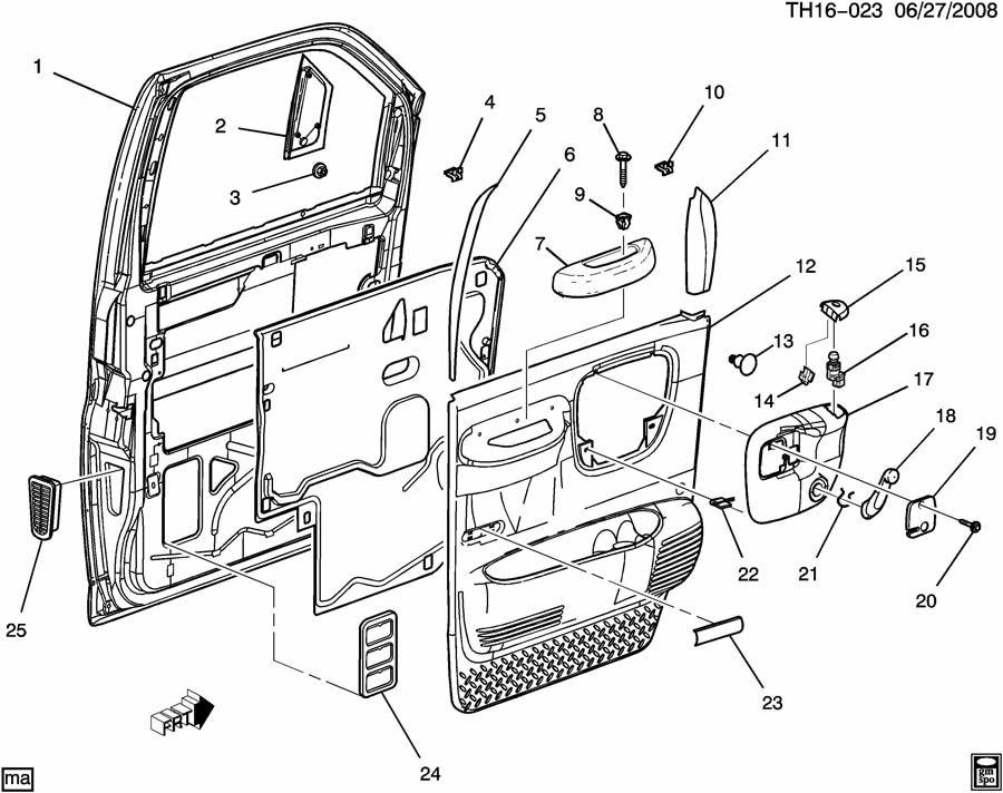 gm c4500 wiring diagrams 2002 c4500 starter diagram wiring