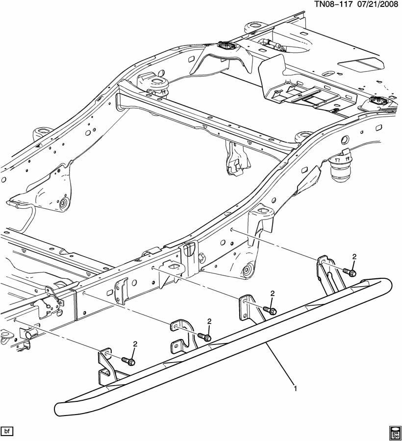 Hummer H3 Protector  Body Side  Rocker Panel  Stepsor