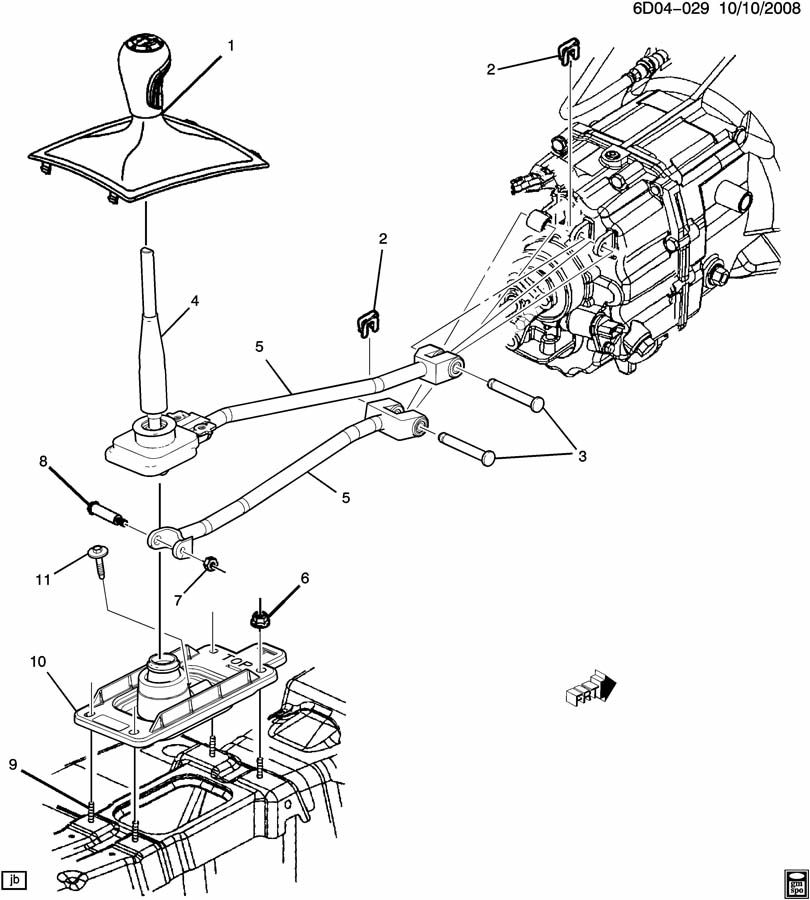 service manual  exploded view of 2003 cadillac escalade