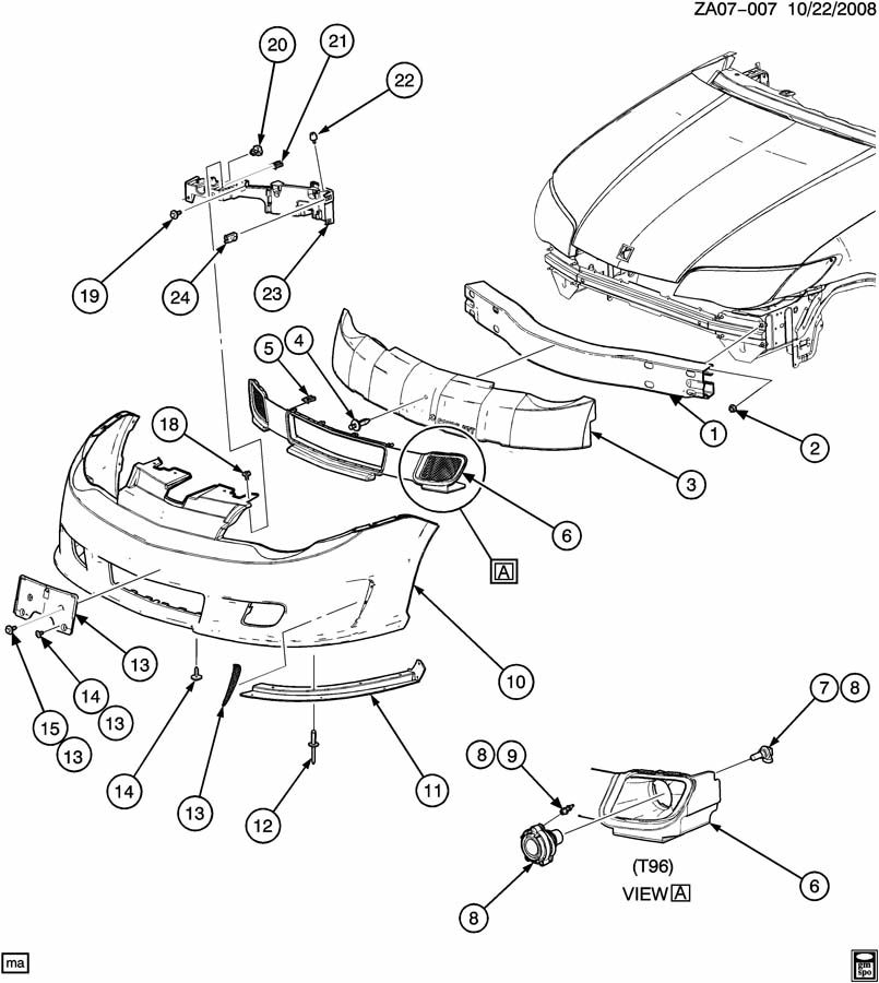 saturn ion 2004 parts auto parts diagrams