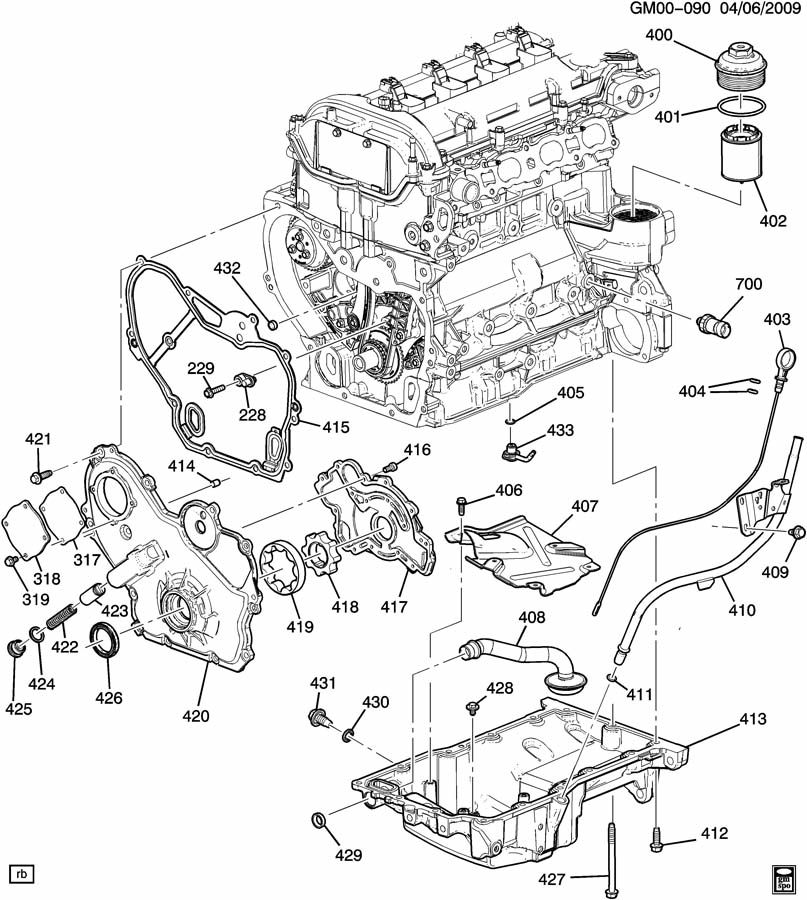 Chevy Colorado Starter Location besides Gmc Envoy Wiring Harness Problems G107 as well Vw 2 0 Engine Diagram 1996 likewise 89 Chevy S10 Blazer Map Sensor Location together with What You Need To Know About The Gm 4t40e Transmission  ment 7397. on 2003 chevy cavalier oil filter location