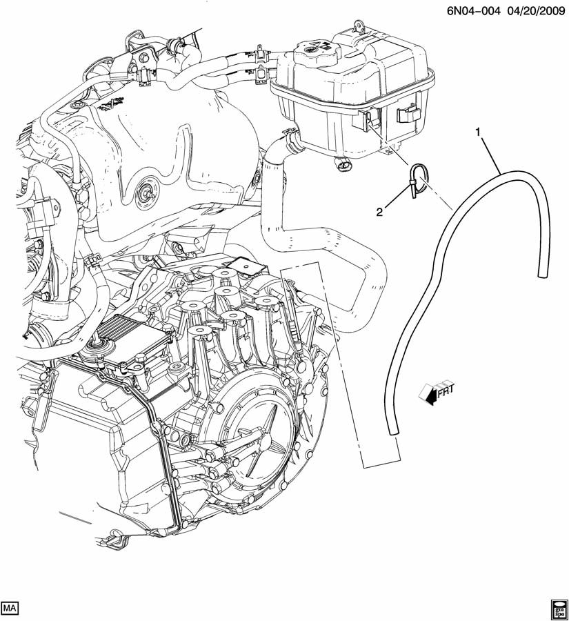 Cadillac Escalade Back Brakes Diagram Com