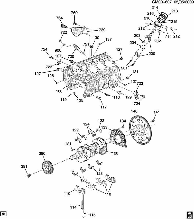 Engine Asm 3