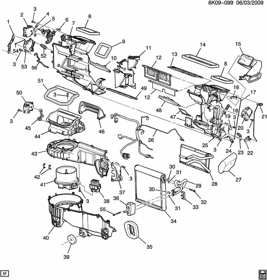15266669  c  expansion valve  bolt  a  c evpr txv