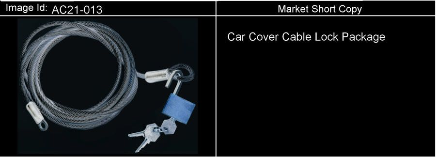 Diagram LOCK PKG/CAR COVER CABLE for your 1999 Cadillac Seville Base 4DR