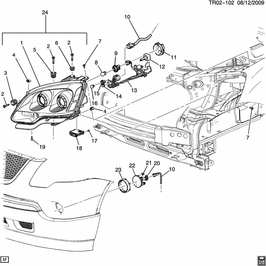 2008 Chrysler 300 Headlight Wiring Diagram on Plymouth Wiring Diagrams