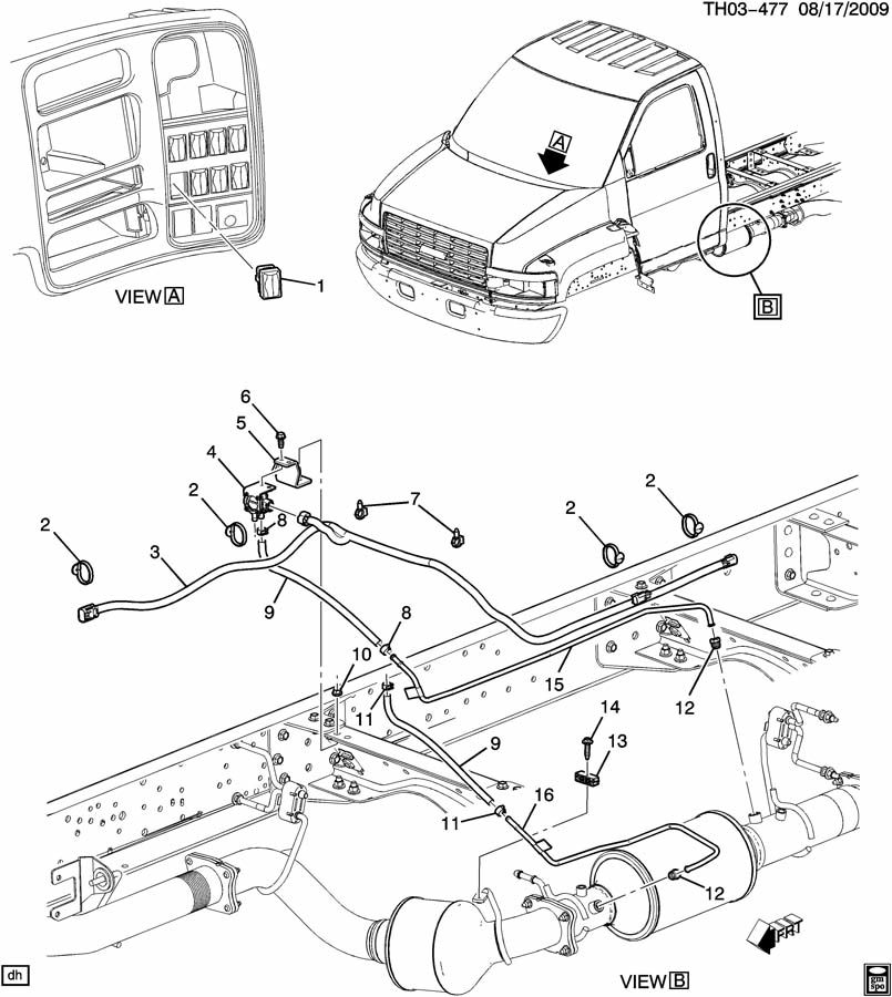 c4 5 44  exhaust pressure differential sensors  lmm  6 6
